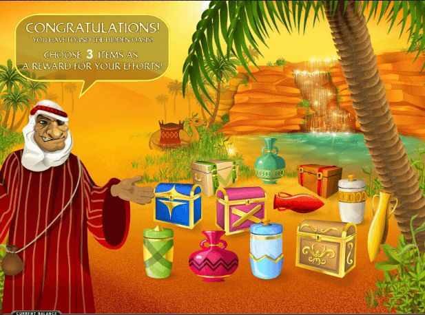 desert-treasure-bonus
