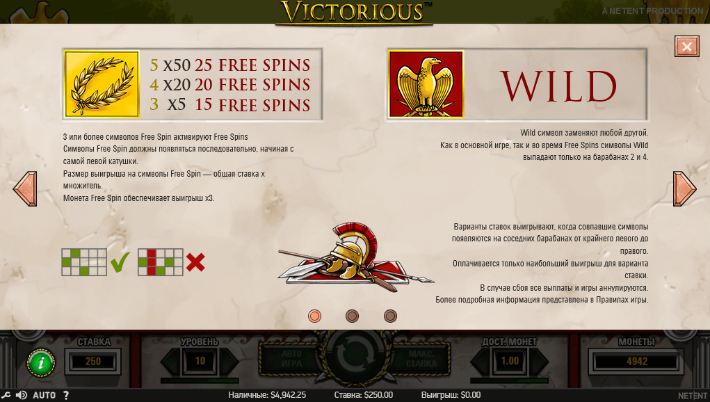 victorious-spec